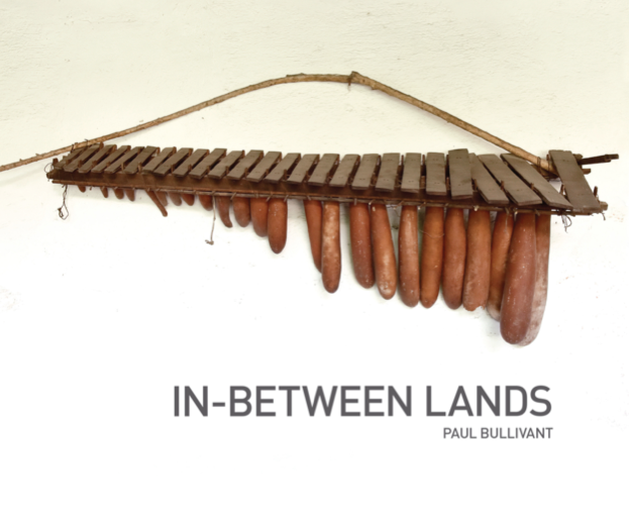 In-Between Lands